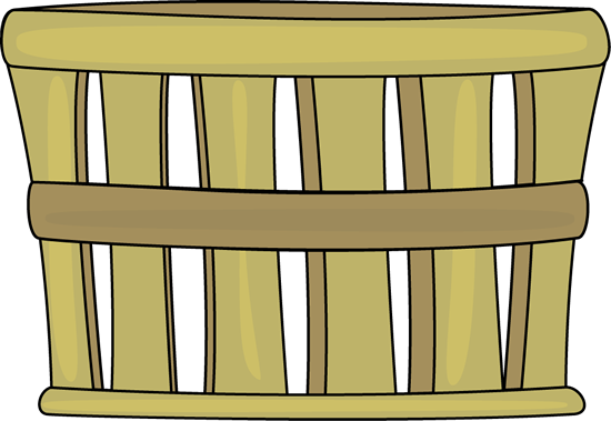 Basket clipart #9, Download drawings