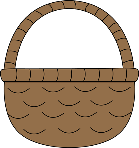 Basket clipart #17, Download drawings