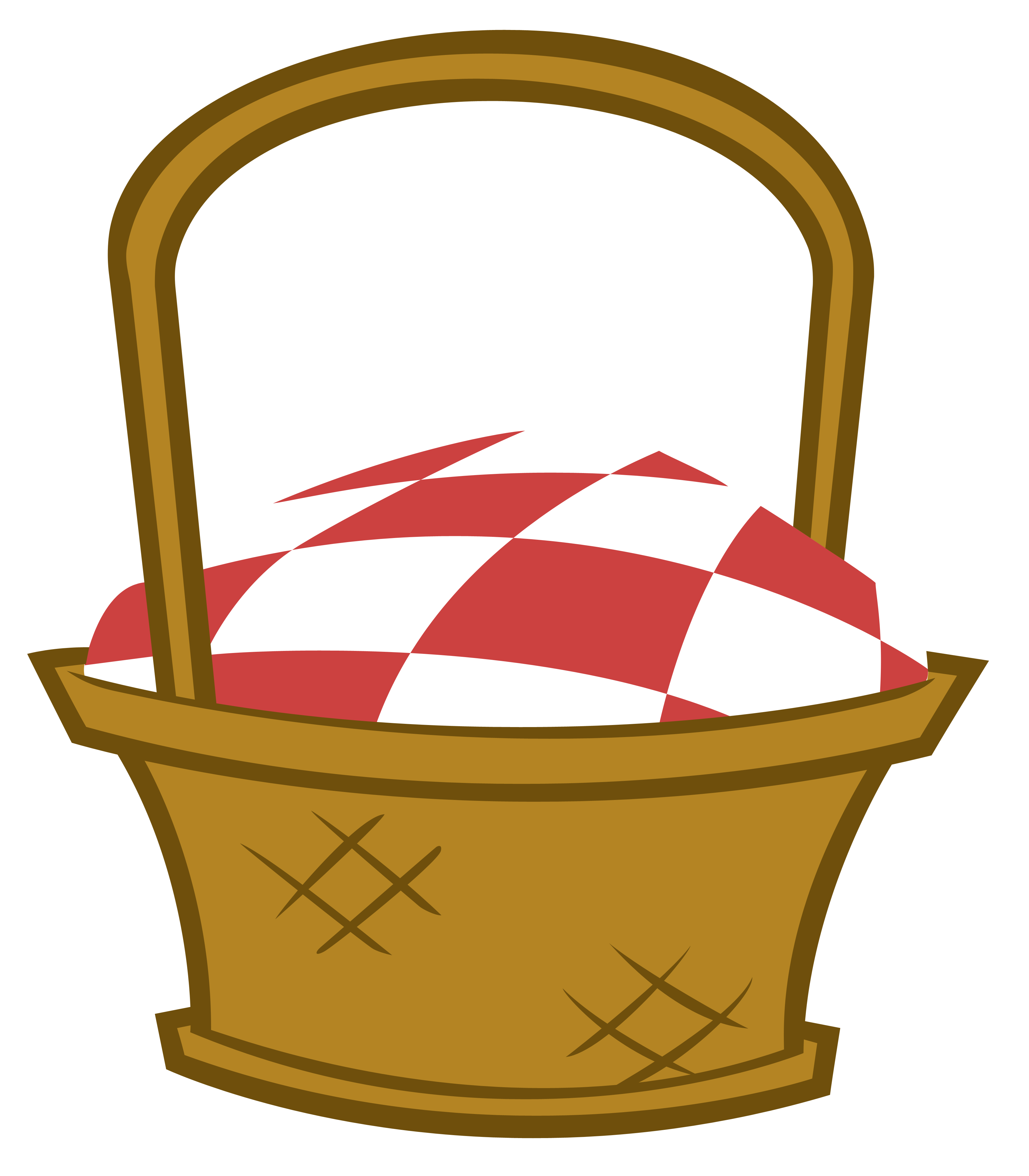 Basket clipart #1, Download drawings