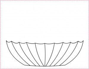 Basket coloring #16, Download drawings