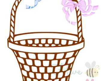 Basket svg #9, Download drawings