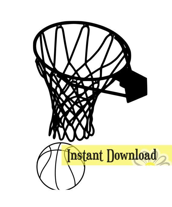 basketball hoop svg #1153, Download drawings