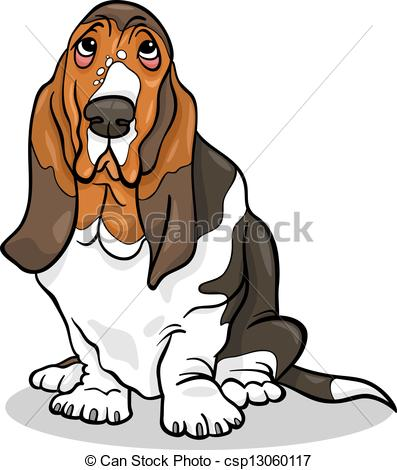 Basset clipart #10, Download drawings