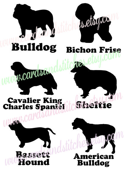 Basset svg #1, Download drawings