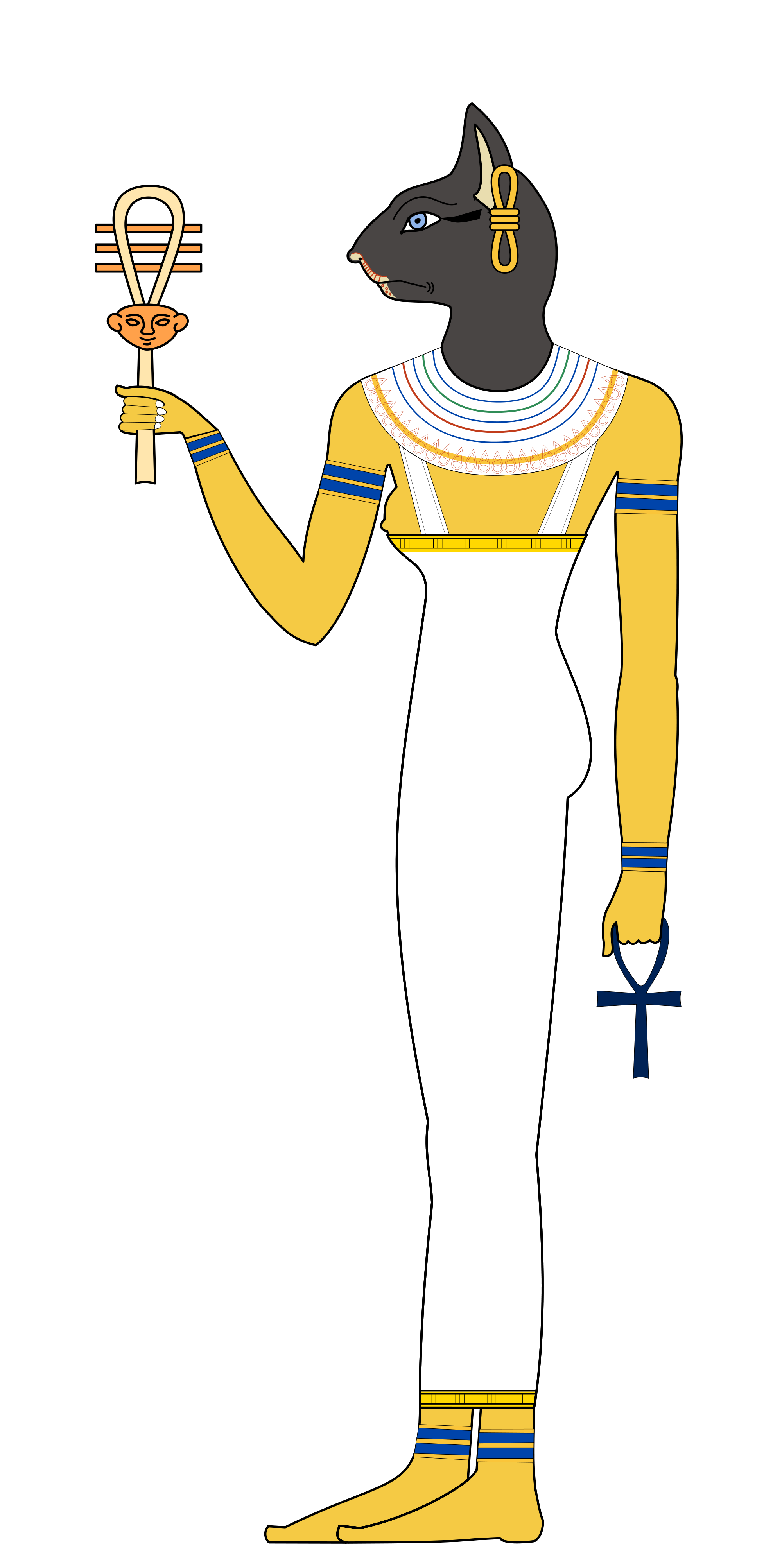 Isis (Deity) svg #8, Download drawings