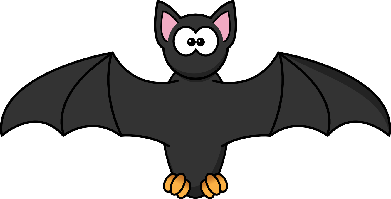 Bat clipart #19, Download drawings