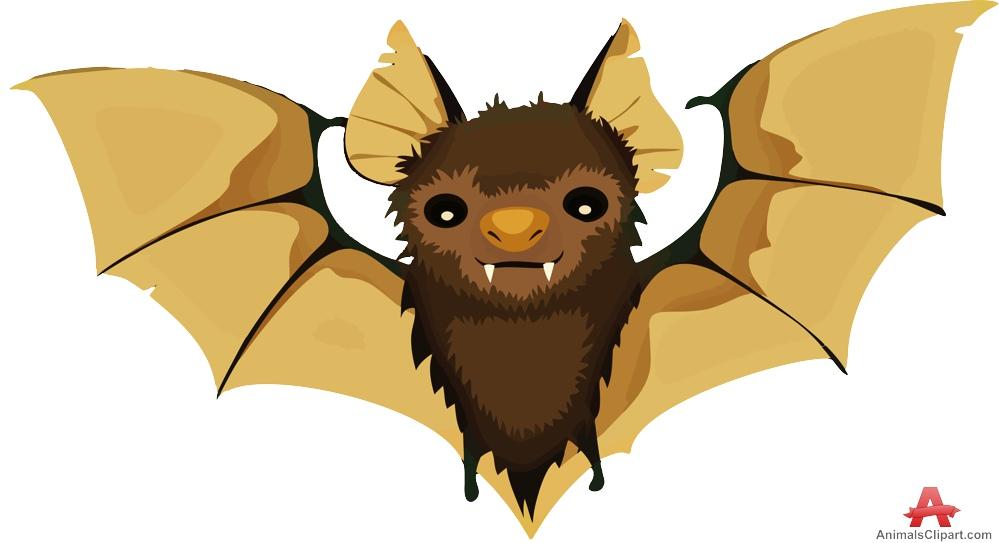 Bat clipart #1, Download drawings