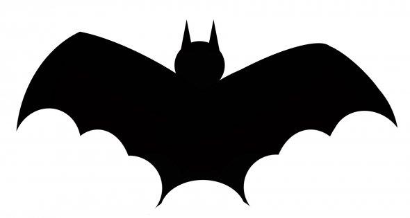 Bat clipart #13, Download drawings