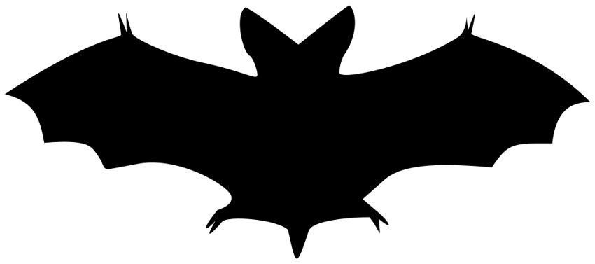 Bat clipart #15, Download drawings