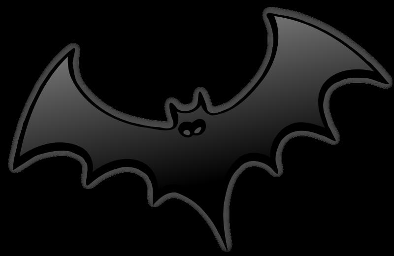 Bat clipart #8, Download drawings