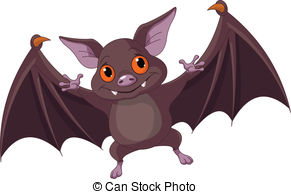 Bat clipart #7, Download drawings