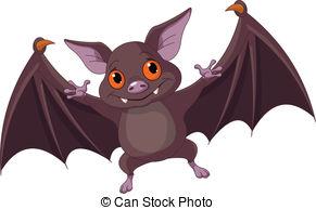 Bat clipart #7, Download drawings