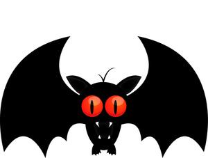 Bat clipart #11, Download drawings