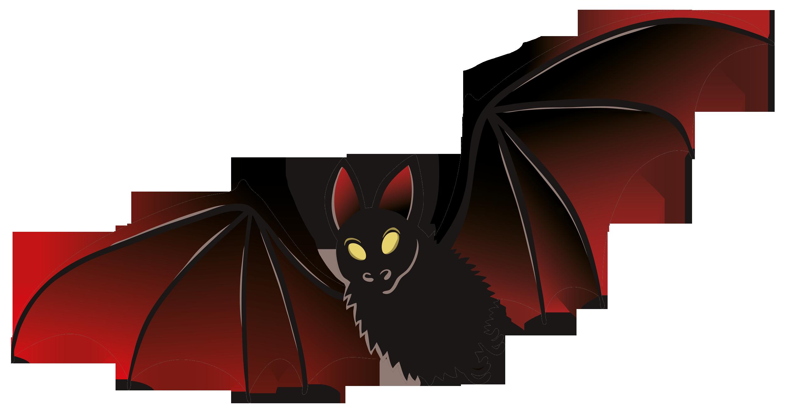 Bat clipart #2, Download drawings