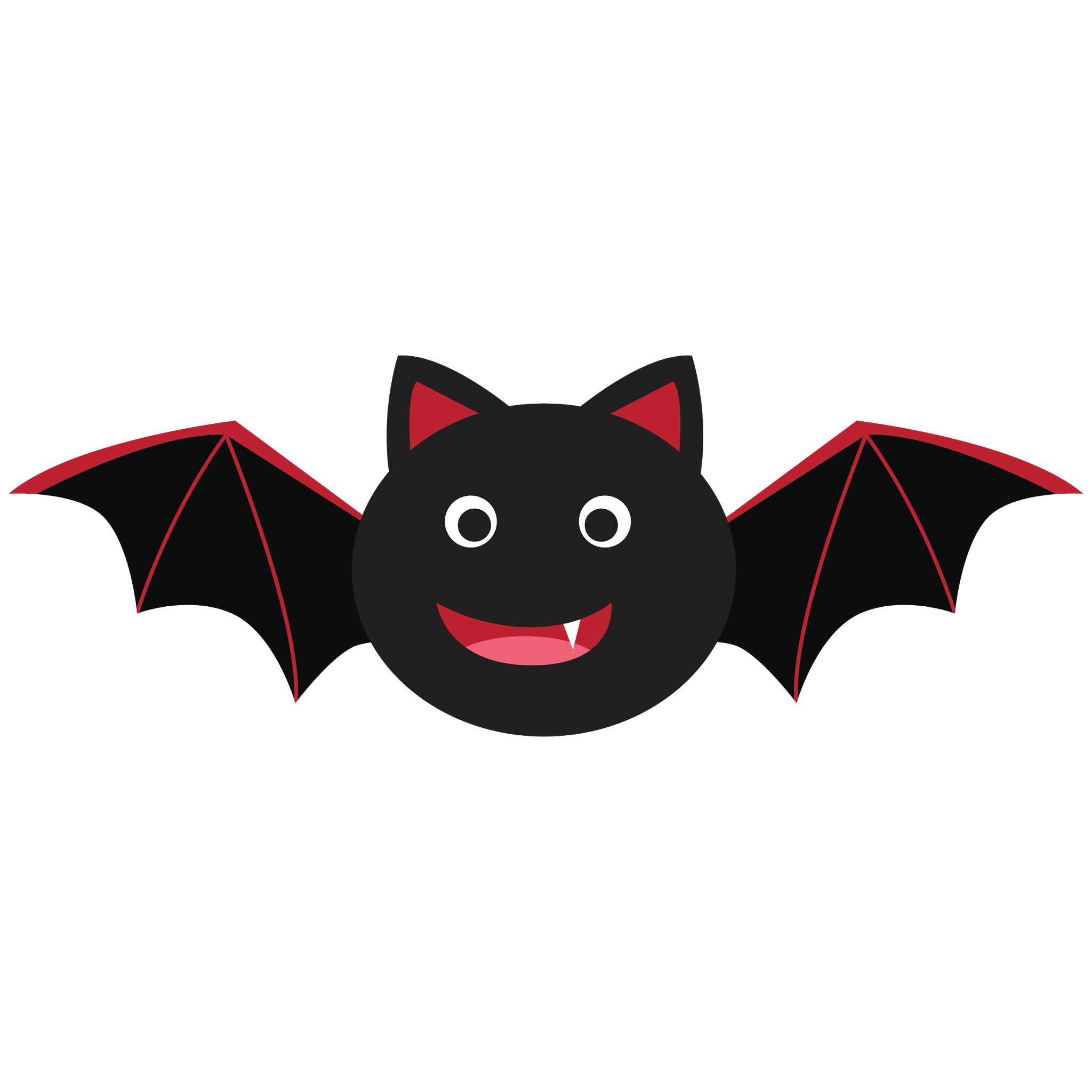 Bat clipart #4, Download drawings