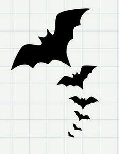 Bat svg #14, Download drawings
