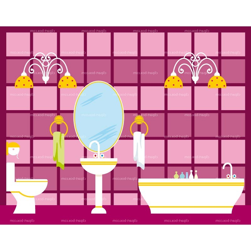 Bathroom clipart #6, Download drawings