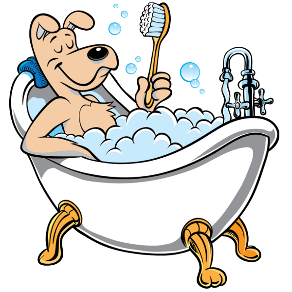 Bathroom clipart #4, Download drawings