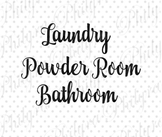 Bathroom svg #6, Download drawings