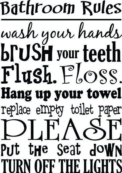 Bathroom svg #5, Download drawings