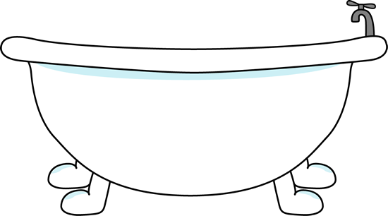 Bathtub clipart #15, Download drawings