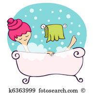 Bathtub clipart #9, Download drawings