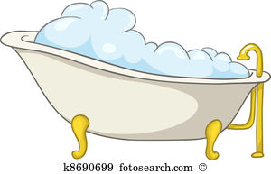 Bathtub clipart #20, Download drawings