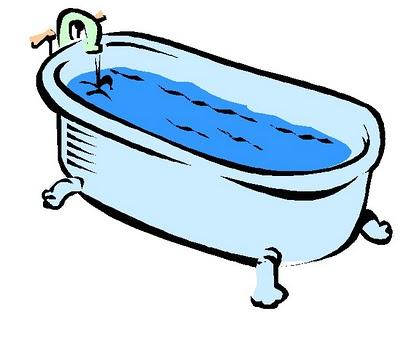 Bathtub clipart #8, Download drawings