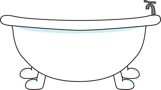 Bathtub clipart #10, Download drawings