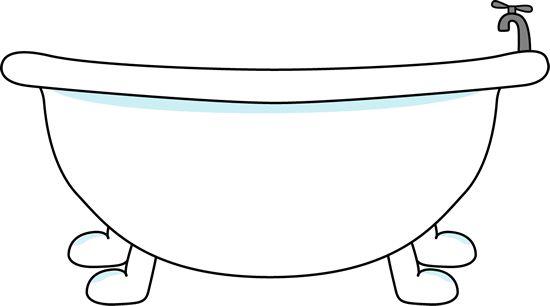 Bathtub clipart #10, Download drawings