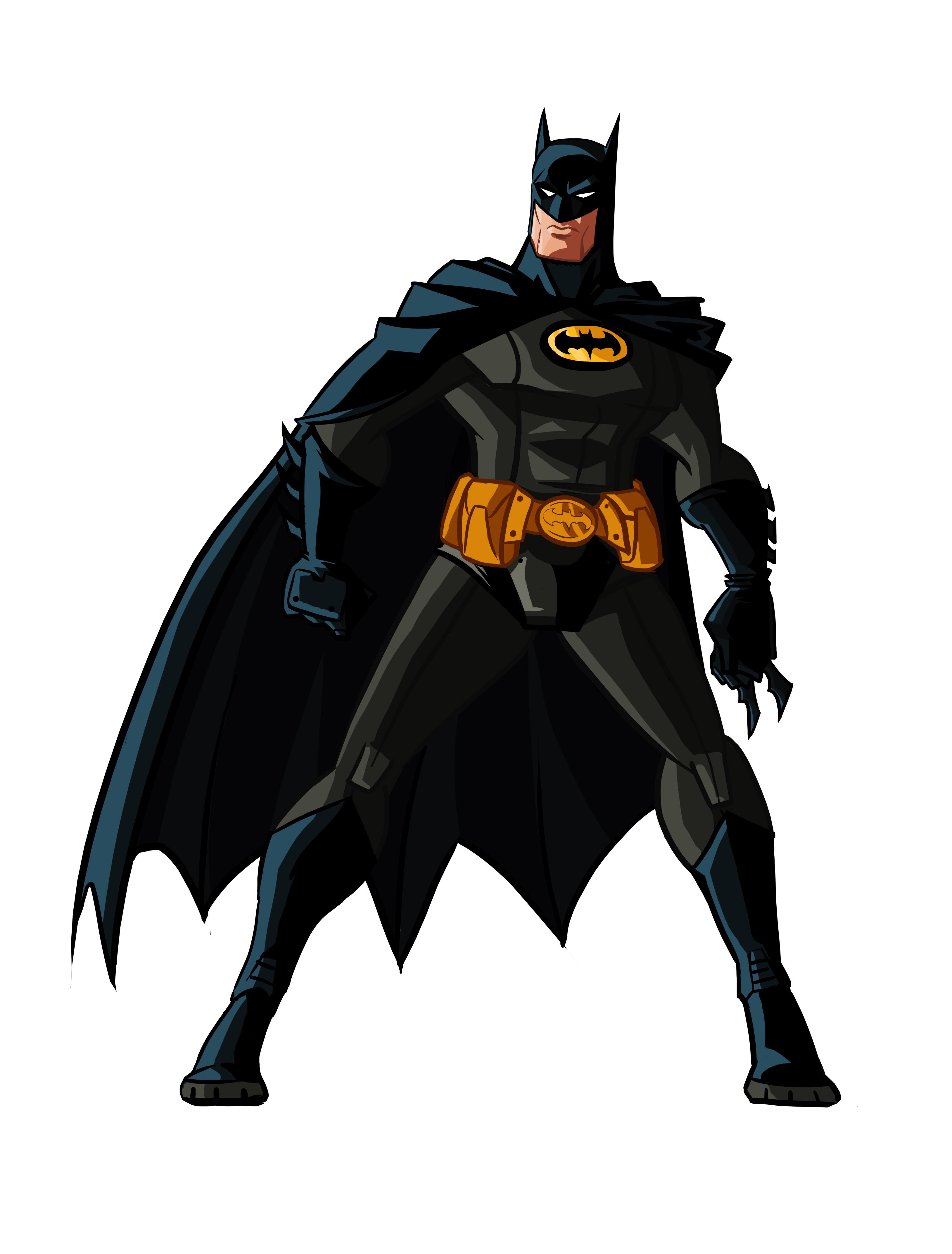 Batman clipart #1, Download drawings