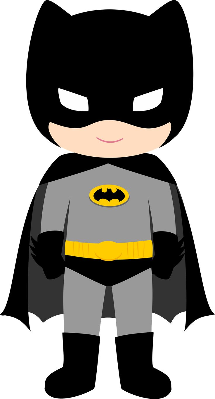 Batman clipart #5, Download drawings