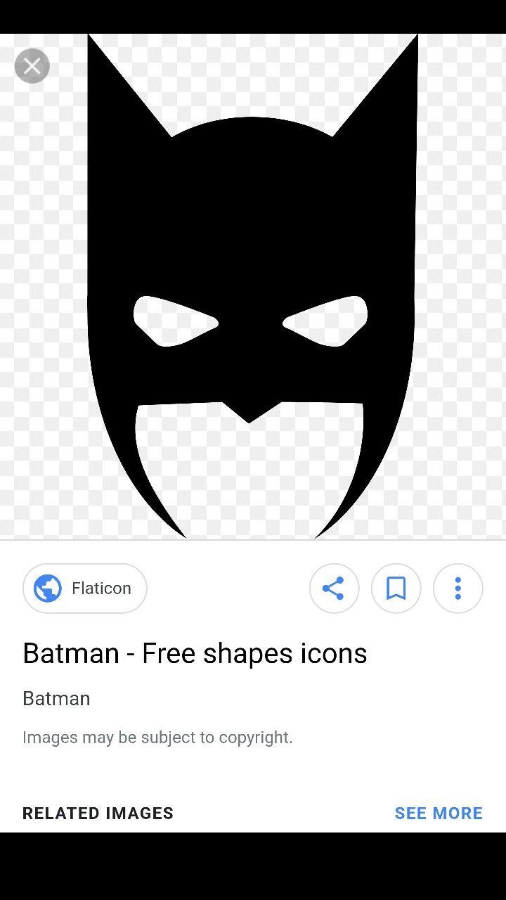 batman mask svg #110, Download drawings