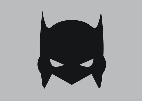 batman mask svg #108, Download drawings