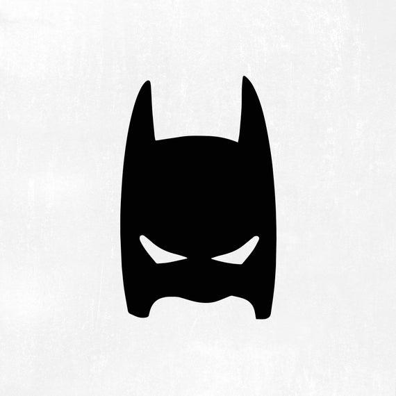batman mask svg #115, Download drawings