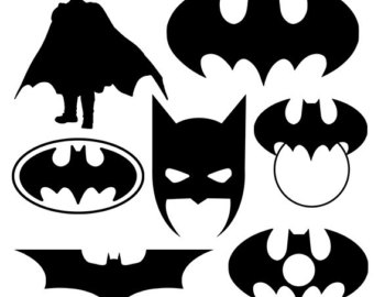 Batman svg #13, Download drawings