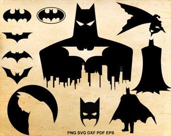 Batman svg #2, Download drawings