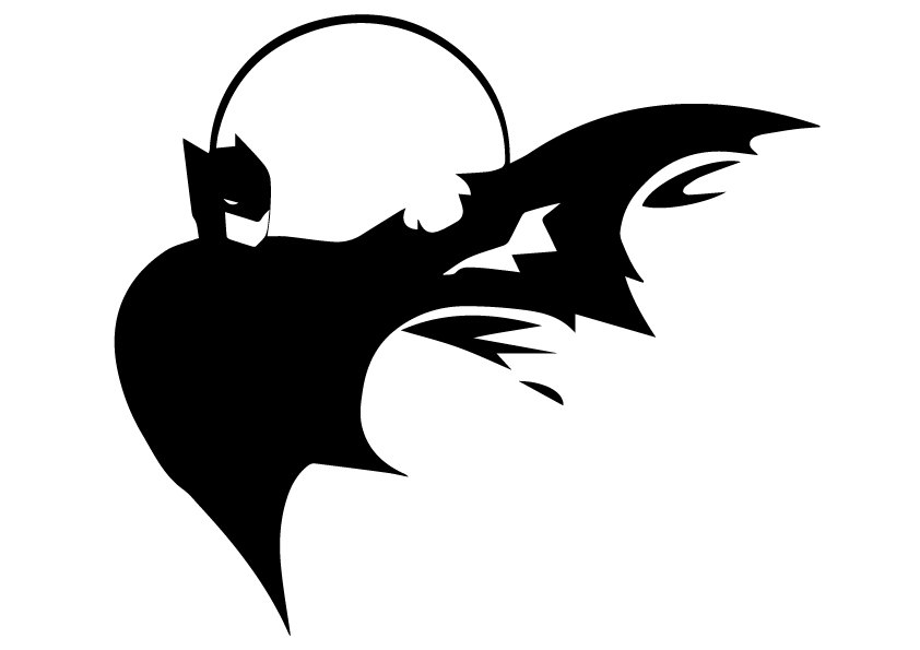 Batman svg #14, Download drawings