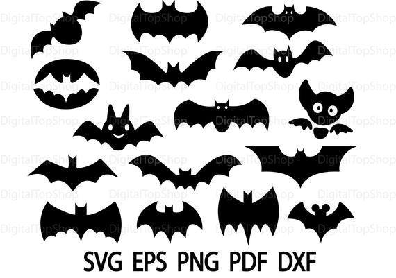 bats svg #726, Download drawings