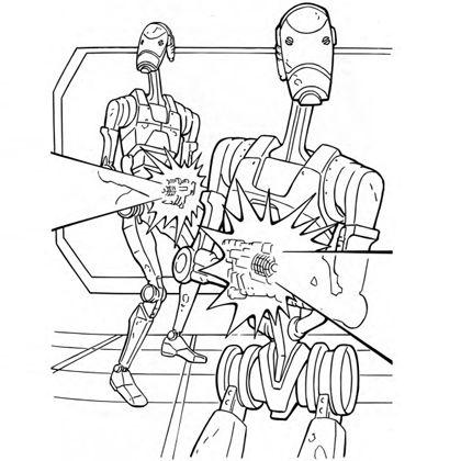 Battle coloring #17, Download drawings