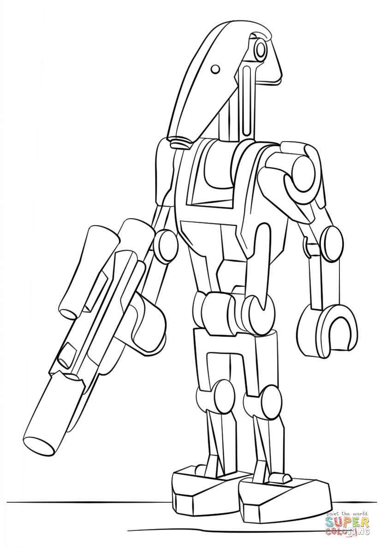 Battle coloring #6, Download drawings