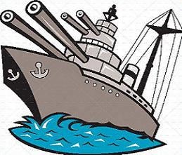 Battleship clipart #20, Download drawings
