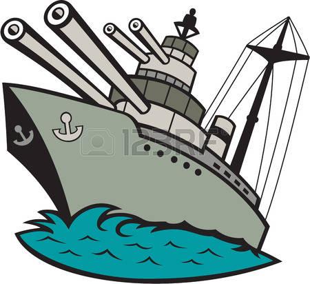 Battleship clipart #11, Download drawings