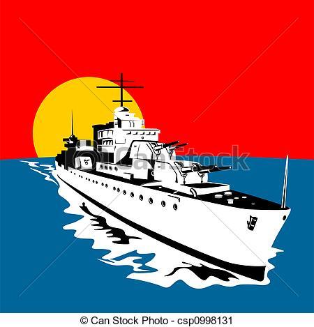 Battleship clipart #13, Download drawings