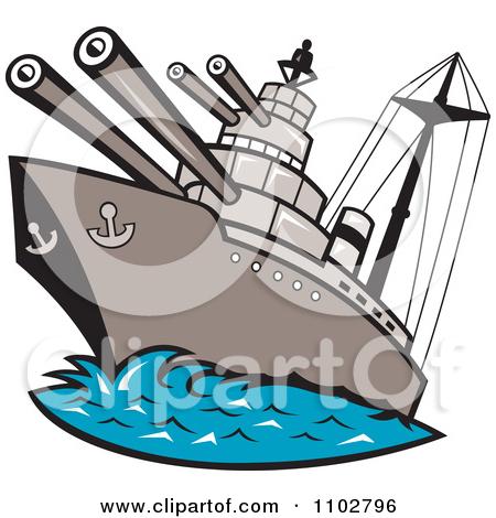 Battleship clipart #3, Download drawings