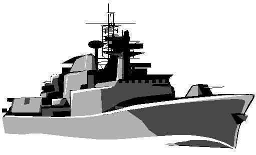Battleship clipart #9, Download drawings