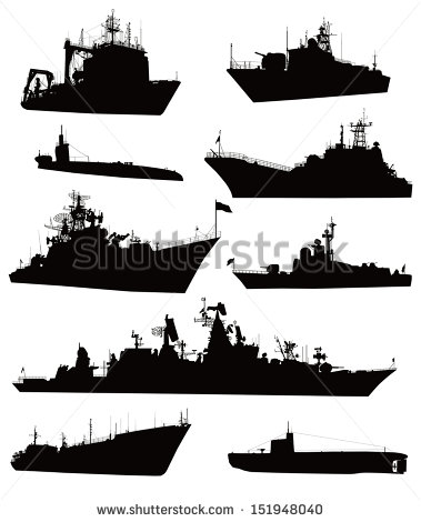 Battleship svg #7, Download drawings