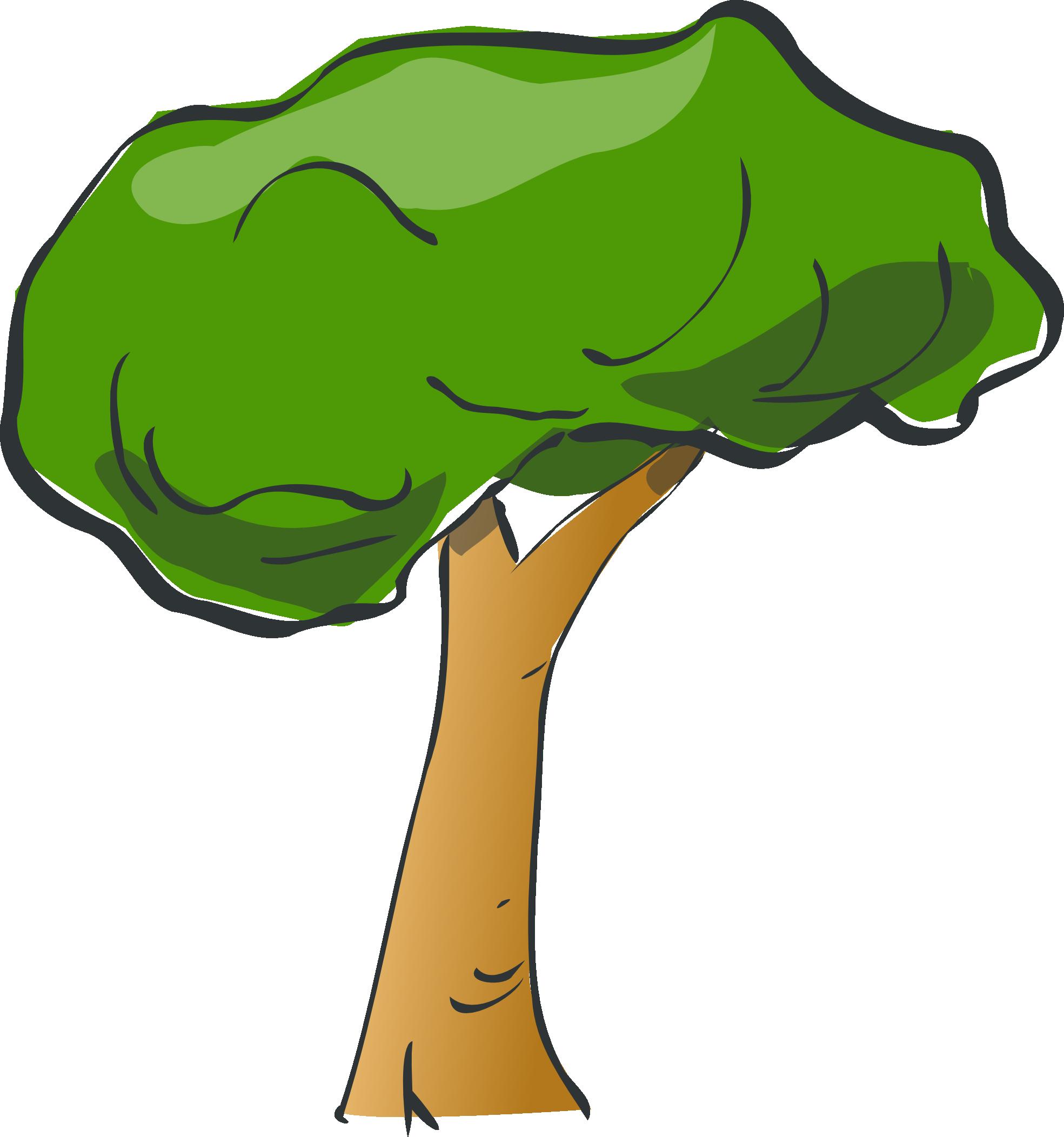 Baum clipart #3, Download drawings