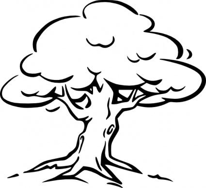Baum clipart #18, Download drawings