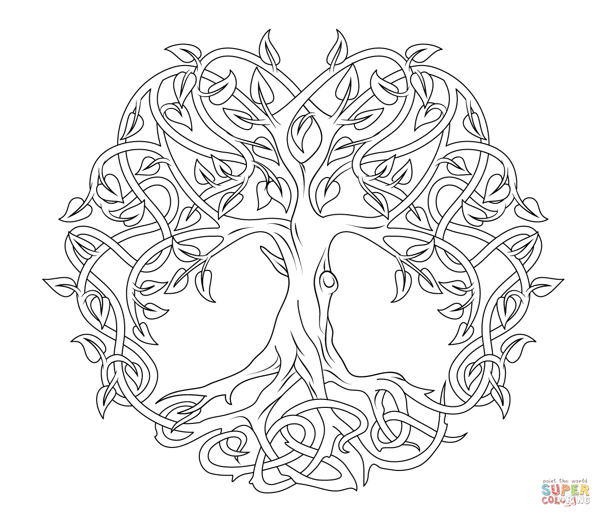 Ireland coloring #2, Download drawings